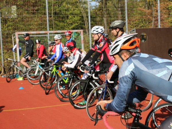 Trainerausbildung Rad