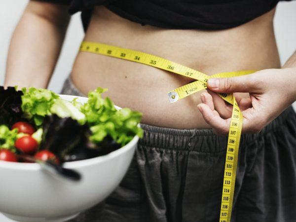 Ernährung Ruhegrundumsatzmessung