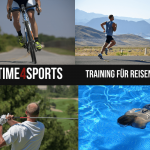 Time4Sports Training für Reisende