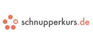Schnupperkurs_de_Logo