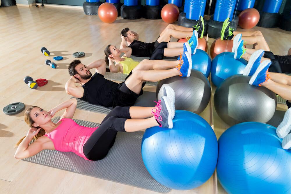 Claudia Grävenstein • Athletiktraining, Fitness, REHA Sport