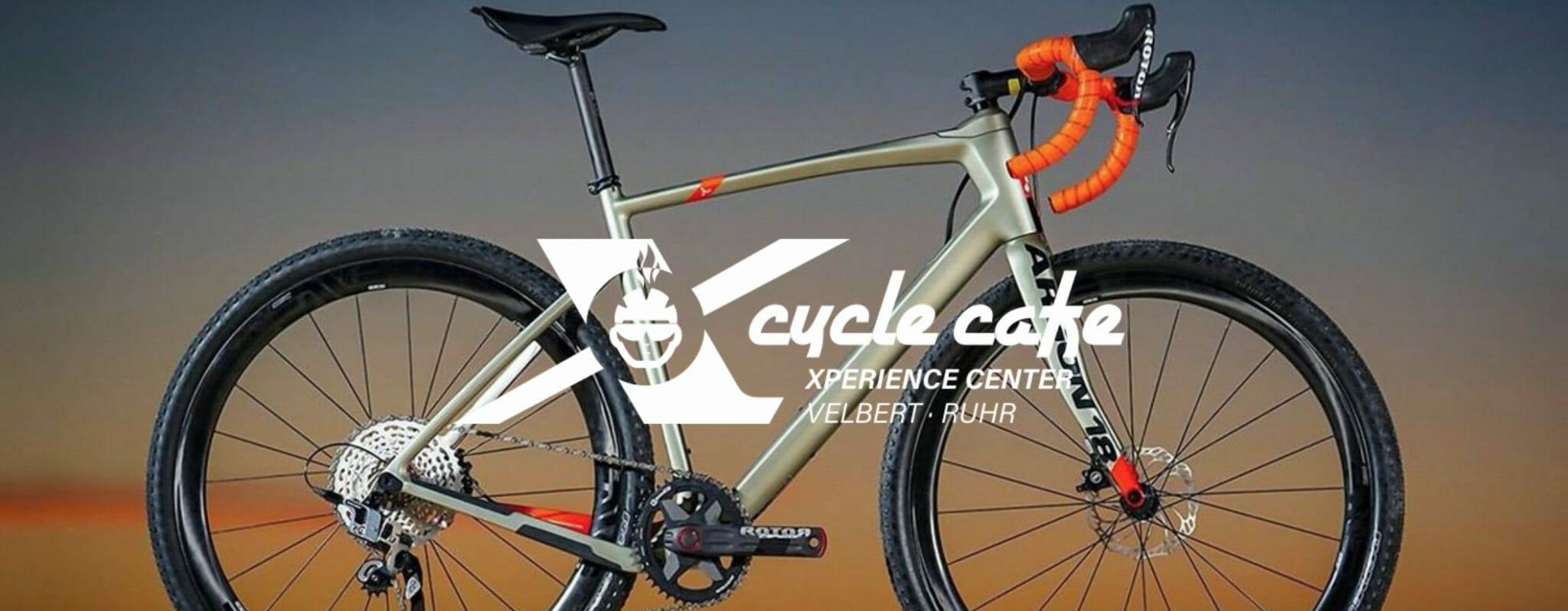 Cycle Café - Holger Röthig • Radsport, Bike Fitting
