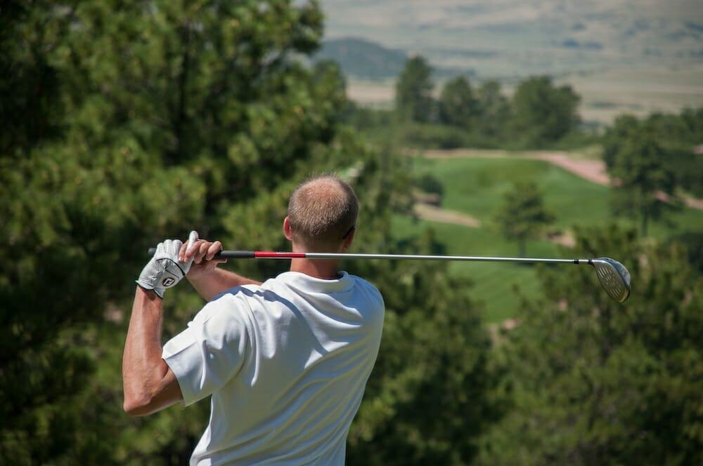 Niclas Tyroff • Golf