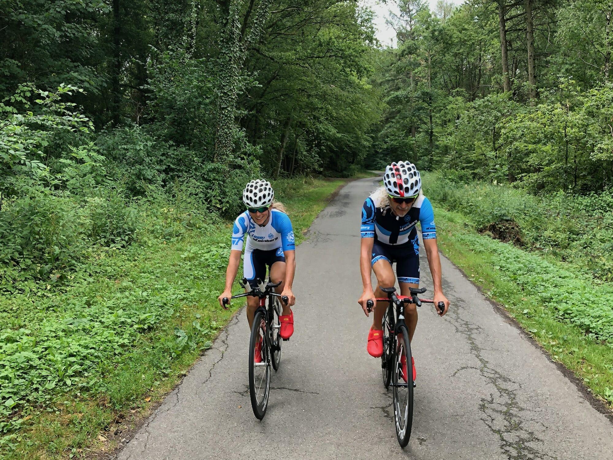 Steinberg Coaching • Triathlon